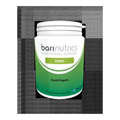 BariNutrics ferro