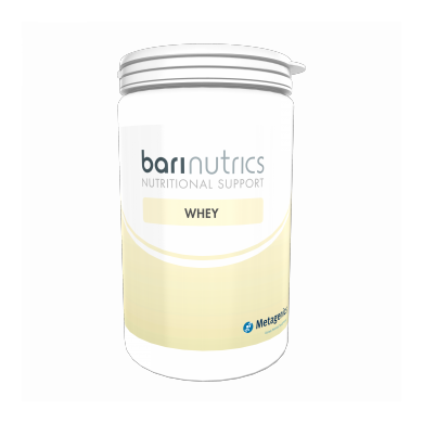 barinutrics whey siero di latte