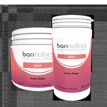 BariNutrics multi