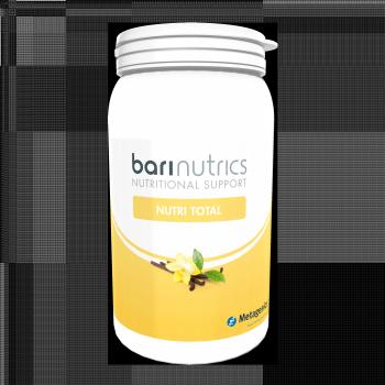 BariNutrics NutriTotal