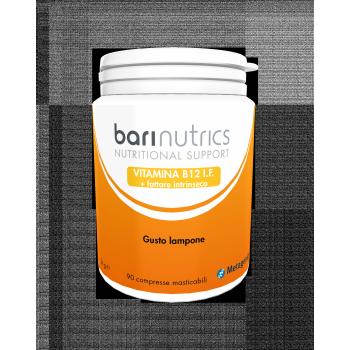 BariNutrics vitamina B12 I.F.